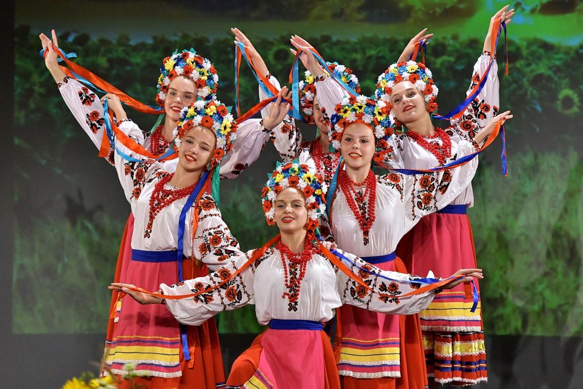 Картинки культура славянских народов