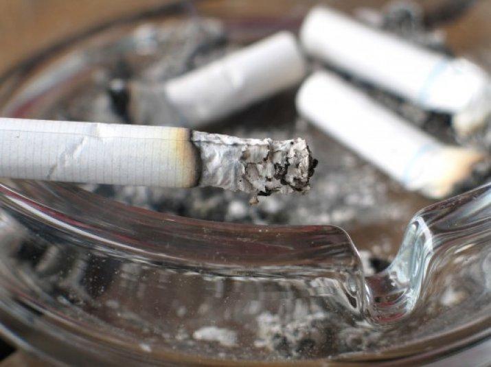 размещение табачных изделий