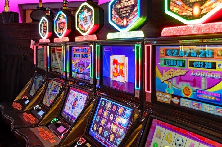 лицензия на онлайн казино в эстонии